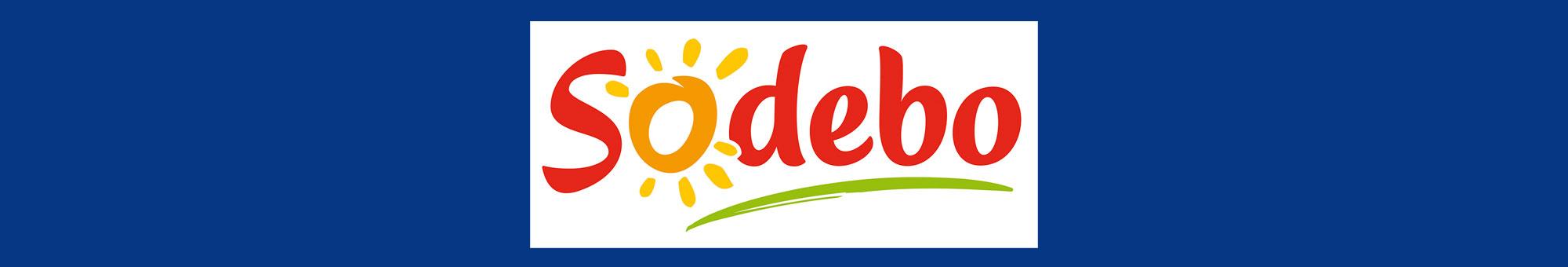 Logo de Sodebo